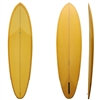 Tudor Surfboards by Joel Tudor Hawk Model