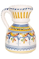 Jarra Ancho Pitcher - 5 inch Tall