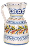 Jarra Ancho Pitcher - 8 inch Tall
