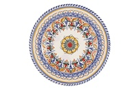 Liso Plate 9.50 inch Diameter