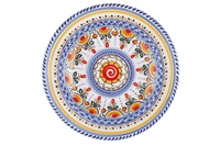 Liso Plate 11 inch Diameter
