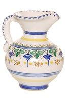 Classica Pitcher 5 inch Tall