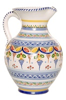 Classica Pitcher 10 inch Tall