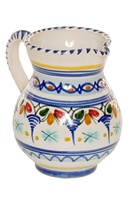 Campana Style Pitcher - 5 inch Tall