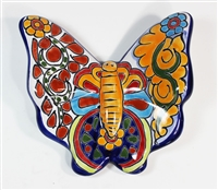 """Large Butterfly - 7"""" x 6.25"""""""