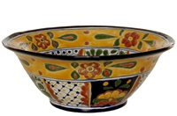 """Large Bowl - 15"""" x 5.75"""" Deep"""
