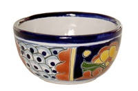 """Small Bowl - 4.25"""" x 2.125"""""""