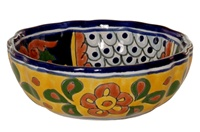 """Scalloped Bowl - 6.25"""" x 2.50"""" Deep"""
