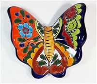 """Small Butterfly - 5.25"""" x 5"""""""