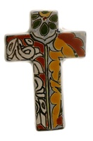"""""""Traditional"""" Cross #1 - 3.125"""" x 4.50"""""""