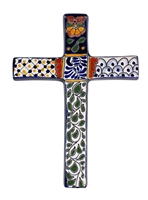 """""""Traditional"""" Cross #5 - 8.75"""" x 12.25"""""""