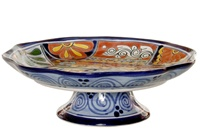 """Fruit Bowl - 11.75"""" Diameter x 4.50"""" High"""