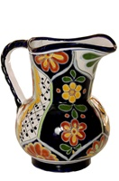 """""""Bola"""" Style Pitcher - 10"""" Tall"""