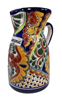 """Sangria Pitcher - 10"""" Tall"""