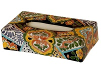 """Tissue Box Cover - 11"""" x 6"""" x 3"""""""