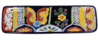 """Rectangular Tray - 17"""" x 6"""""""