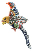"""Large  Wall Bird - 12.50""""H x 6.5"""""""