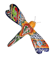 """Large Dragon Fly - 7.50"""" x 12.25"""""""