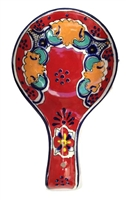 """Spoon Rest 4.125"""" x 9.25"""""""