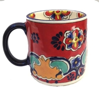 """Coffee mug 3.5"""" dia x 3.75"""" high"""