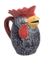 """Chicken Pitcher 8"""" High"""