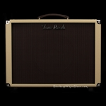 Two-Rock 1x12 Extension Cabinet in Blonde