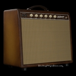 Milkman Sound 20W Creamer Combo in Bourbon Burst