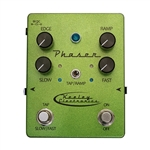 Keeley 6 Stage Phaser Pedal