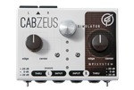 GFI System Cabzeus Cabinet simulator and DI Box Pedal