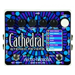 Electro-Harmonix Cathedral Reverb Pedal
