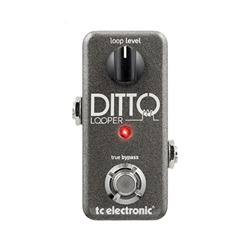 TC Electronic Ditto Lopper