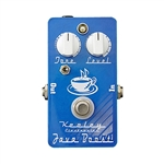 Keeley Java Boost Treble Boost Pedal