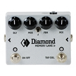 Diamond Memory Lane JR Digital Delay Pedal