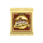 Ernie Ball 2008 Earthwood Rock & Blues 80/20 Bronze Acoustic Strings