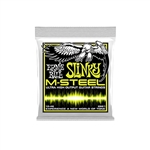 Ernie Ball 2921 M-Steel Regular Slinky Electric Strings