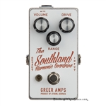 Greer Amps Soutland Harmonic Overdrive Pedal