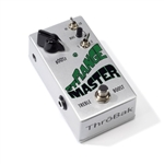 ThroBak Strange Master Treble Boost Pedal