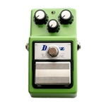 Keeley Ibanez TS9 Mod Plus True Bypass Overdrive Pedal
