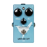 Wren and Cuff Your Face Pedal