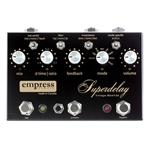 Empress Effects The Vintage Modified Superdelay Pedal