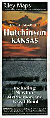 Hutchinson, Kansas including Newton and McPherson by Riley Marketing