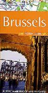 Brussels, Belgium by Rough Guide Maps