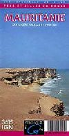 Mauritania by Institut Geographique National