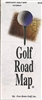 Kentucky, Golf Road Map by Fore Better Golf, Inc.