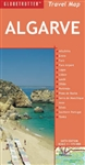 Algarve, Portugal, Travel Map by New Holland Publishers