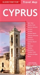 Cyprus, Travel Map by New Holland Publishers