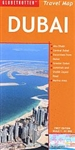 Dubai, United Arab Emirates, Travel Map by New Holland Publishers