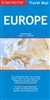 Europe, Travel Map by New Holland Publishers