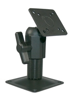 "4"" Tilt and Swivel Universal Monitor Mount - 727-04"