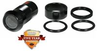 RVSCC25 - FLUSH MOUNT COLOR CAMERA FOR REAR VIEW BACK UP